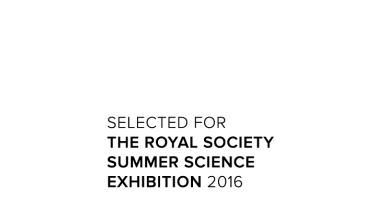Royal Society Summer Science Festival 2016